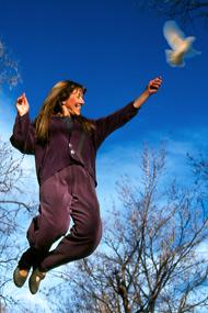 Rachel Katz PT, SEP treating chronic pain